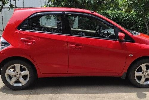 2012 Honda Brio S Option MT for sale in Pune