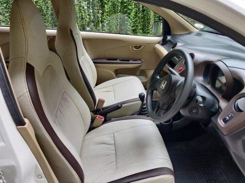 2013 Honda Brio EX MT for sale in Mumbai