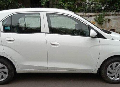Hyundai Santro Asta 2018 MT for sale in Ahmedabad