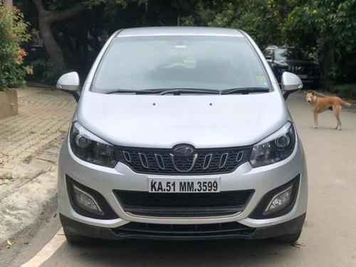 2018 Mahindra Marazzo M6 MT for sale in Bangalore