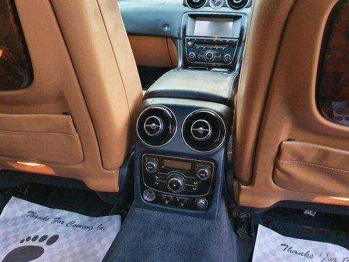 Used Jaguar XJ 5.0L 2010 AT for sale  in New Delhi