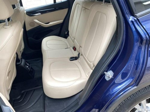 Used 2018 BMW X1 sDrive 20d Sportline AT in Bangalore