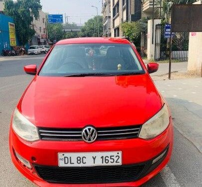 2013 Volkswagen Polo 1.0 MPI Highline MT in New Delhi-8