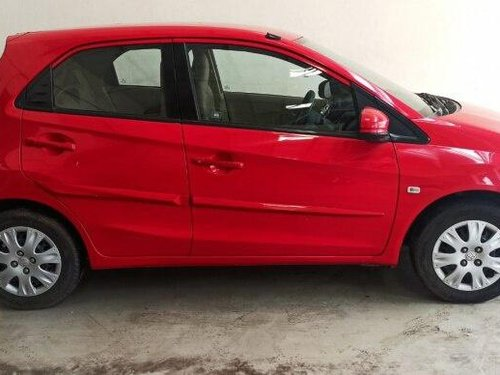 Used 2015 Honda Brio S MT for sale in Secunderabad