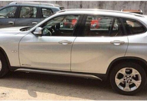 2013 BMW X1 sDrive20d AT for sale in Kolkata