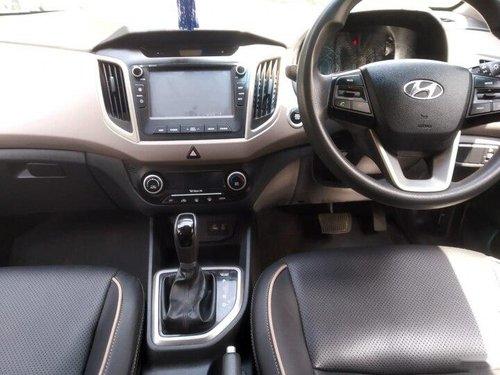 Hyundai Creta 1.6 SX Automatic Diesel 2015 AT for sale in Ahmedabad