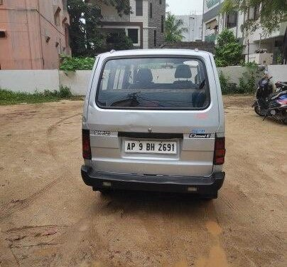 2007 Maruti Suzuki Omni MT for sale in Hyderabad