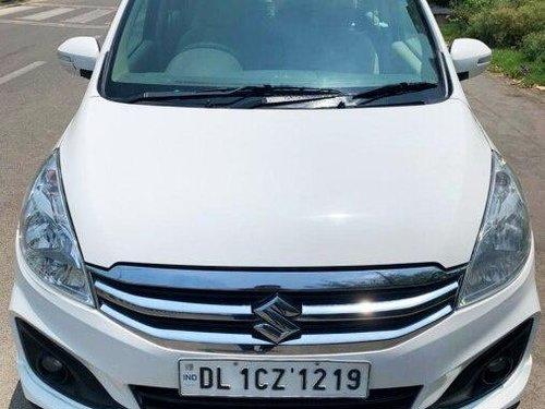 2018 Maruti Suzuki Ertiga SHVS VDI MT for sale in Ghaziabad