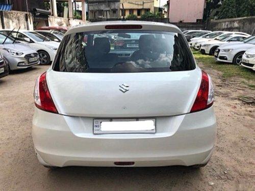 Used Maruti Suzuki Swift VDI 2016 MT for sale in Kolkata