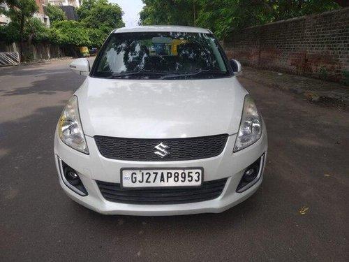 Used Maruti Suzuki Swift VXI 2016 MT for sale in Ahmedabad