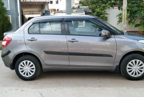2014 Maruti Suzuki Swift Dzire MT for sale in Hyderabad
