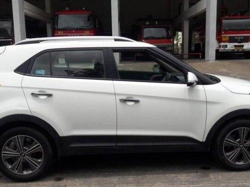 2016 Hyundai Creta 1.6 SX Option Diesel MT in Ahmedabad