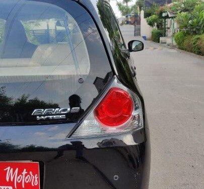 2012 Honda Brio S MT for sale in Gurgaon