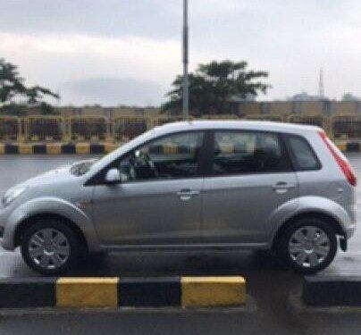 Used 2011 Ford Figo Diesel Titanium MT for sale in Pune