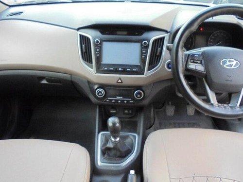 Used 2016 Hyundai Creta 1.6 CRDi SX MT for sale in Jaipur