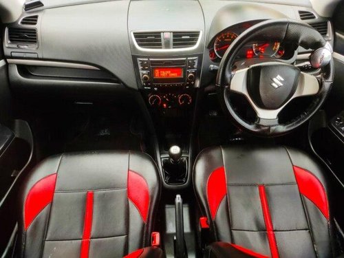 2016 Maruti Swift RS VXI MT for sale in Ahmedabad
