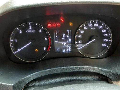 Used 2015 Hyundai Creta 1.6 CRDi SX Plus AT for sale in Indore