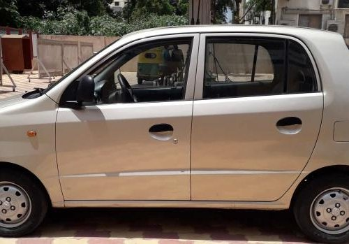 2006 Hyundai Santro AT for sale in Bangalore