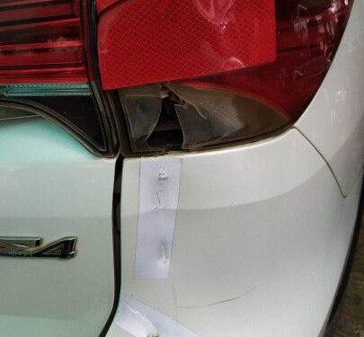 Toyota Fortuner TRD 4X4 2017 AT for sale in Nagpur
