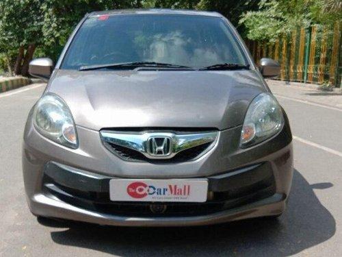 Honda City S 2013 MT for sale in Agra