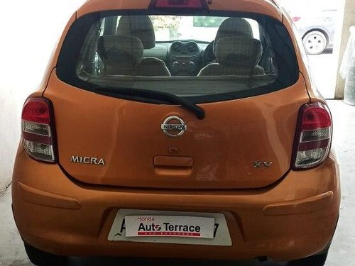 Nissan Micra XV 2012 MT for sale in Secunderabad