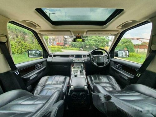 Land Rover Range Rover Sport HSE 2010 AT for sale in New Delhi