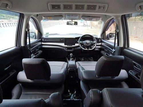 2019 Maruti Suzuki XL6 AT for sale in New Delhi