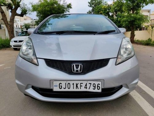 Used 2010 Honda Jazz S MT for sale in Ahmedabad