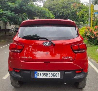 2016 Mahindra KUV100 NXT D75 K6 Plus MT in Bangalore