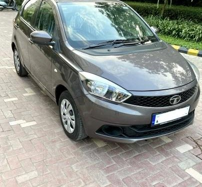 2017 Tata Tiago MT for sale in New Delhi