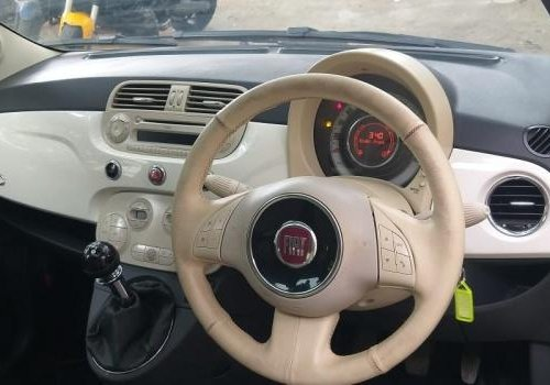 Fiat 500 2013 AT for sale in Bangalore
