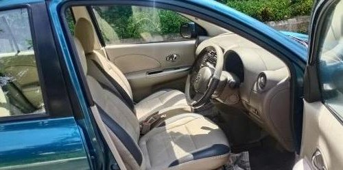 Used 2013 Nissan Micra XV CVT AT for sale in Pune
