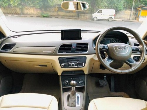 2012 Audi Q3 2.0 TDI Quattro AT for sale in New Delhi
