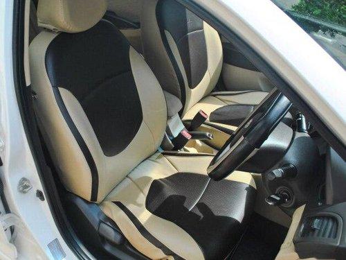 2013 Hyundai Verna 1.6 EX VTVT MT for sale in Hyderabad