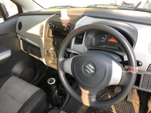 Maruti Wagon R LXI CNG 2010 MT for sale in New Delhi