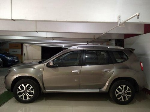 2015 Nissan Terrano XV 110 PS MT for sale in Pune