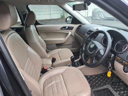 Skoda Yeti Elegance 4X4 2012 MT for sale in Ahmedabad-3
