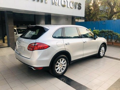 Used 2013 Porsche Cayenne S Diesel AT for sale in Pune