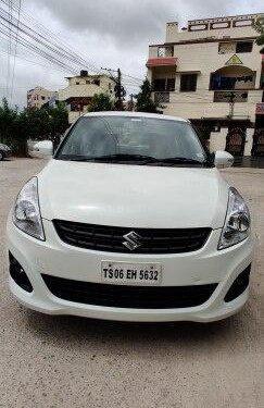 Used 2015 Maruti Suzuki Swift ZXI MT for sale in Hyderabad
