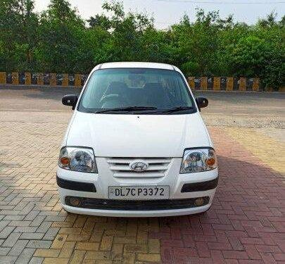 2013 Hyundai Santro MT for sale in Ghaziabad
