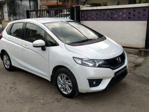 Used Honda Jazz V 2018 MT for sale in Ahmedabad