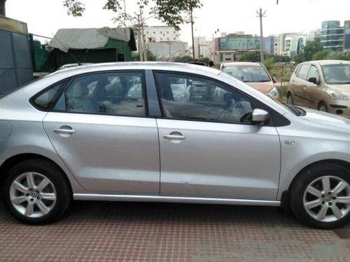 Volkswagen Vento Petrol Highline 2011 MT for sale in Gurgaon