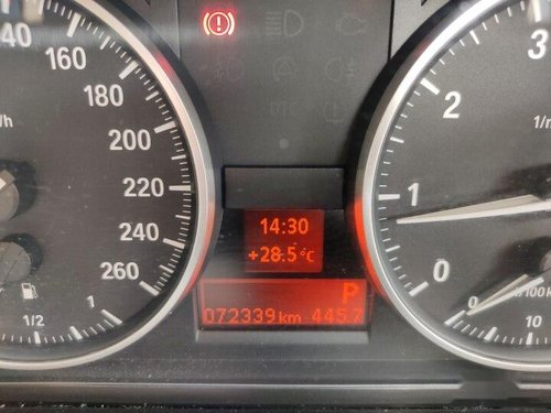 2011 BMW 1 Series AT for sale in Pune