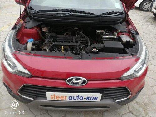 Used 2017 Hyundai i20 Active 1.2 S MT in Chennai