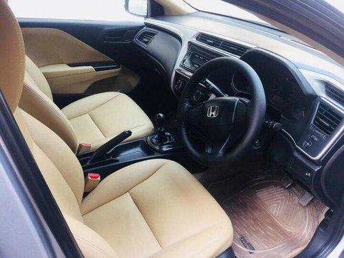 Honda City 1.5 EXI 2016 MT for sale in New Delhi