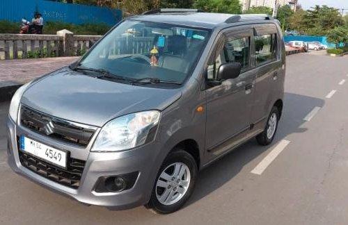 Used 2014 Maruti Suzuki Wagon LXI CNG Optional R MT in Thane