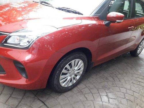 Used 2019 Maruti Suzuki Baleno Delta CVT AT in Mumbai