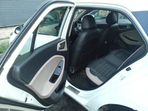 2015 Hyundai Elite i20 1.2 Magna Executive MT for sale in New Delhi