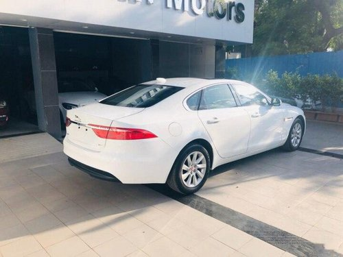 2017 Jaguar XF Diesel AT for sale in Pune