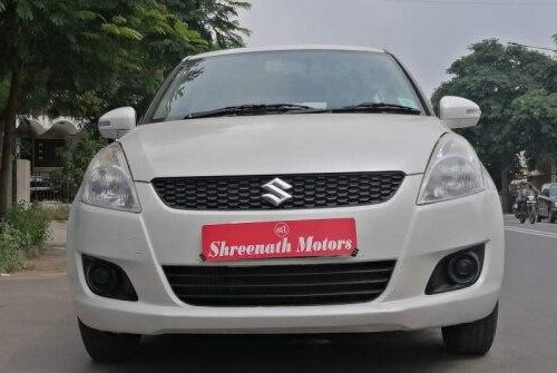 Maruti Swift DDiS VDI 2013 MT for sale in Ahmedabad-3